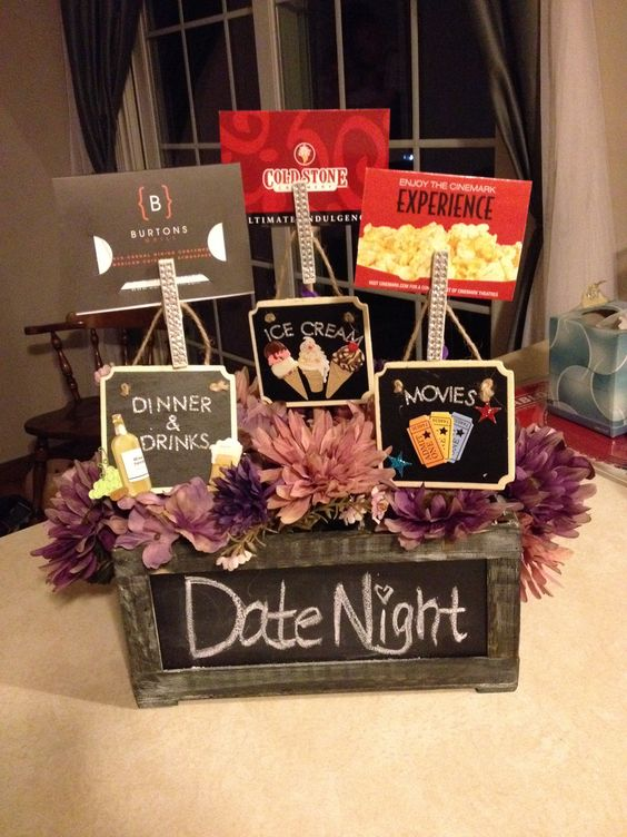 Wedding Night Gift Basket Ideas : wedding gifts