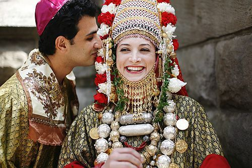 Unique Wedding Traditions An Around The World Review