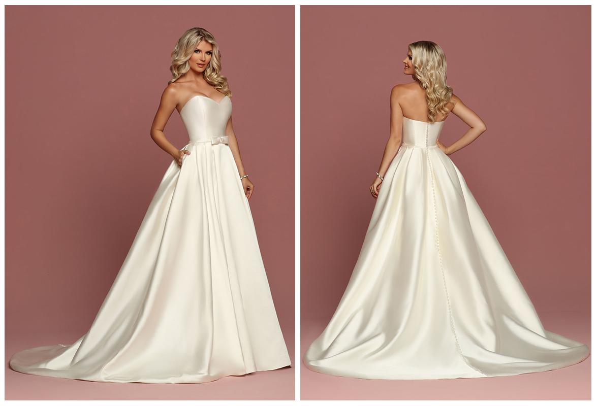 DaVinci Bridal Wedding Ideas Blog